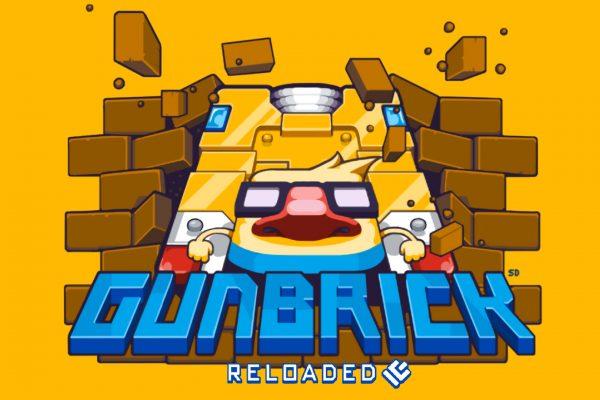 Gunbrick Reloaded CBG Capa