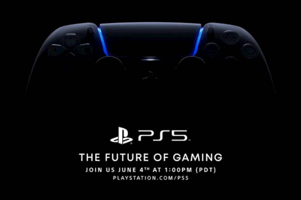 PlayStation 5 anuncio