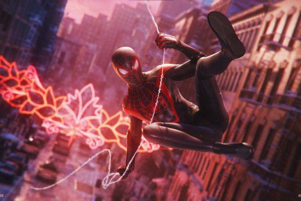 Spider-Man Miles Morales CBG