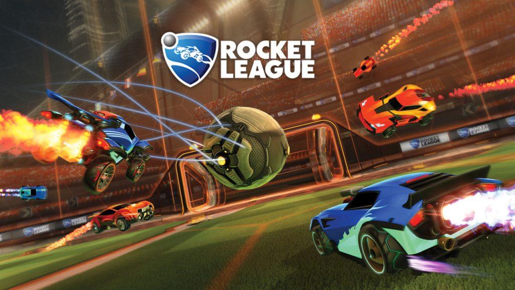 CBG Crossplay Rocket League